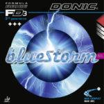 【ラザンターにライバル登場!?】DONICのシート薄い系テンションラバー「ブルーストームZ1」をレビュー!!