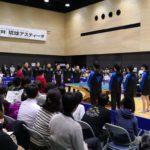 日本リーグホームマッチを初観戦!無料で大迫力の卓球を満喫(*´ω`)